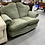 Thumbnail: Sage green two seater sofa (SS dine 025 green)