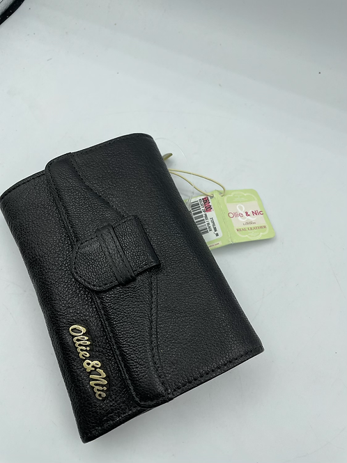 Ollie & Nic New Real Leather Purse (F)