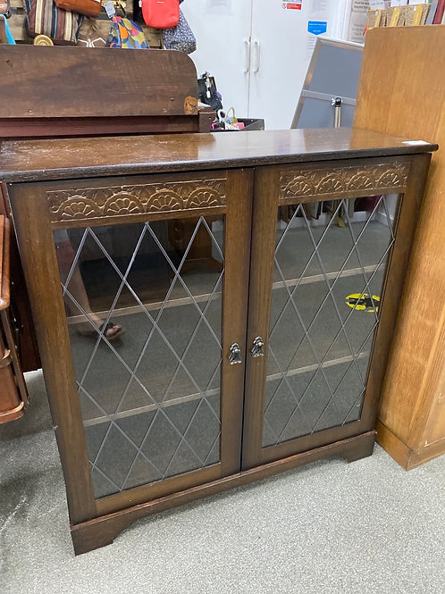 Vintage style cabinet (SSdine 15)