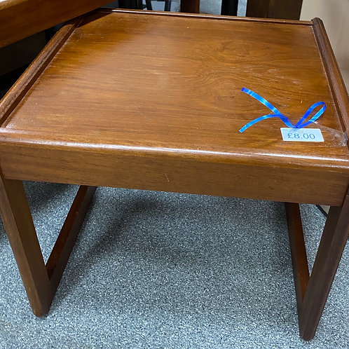 Small Coffee Table (SS Dine 7 Brown)