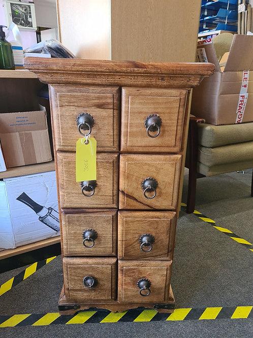 Mango set if drawers (gift aid 3056) micqh