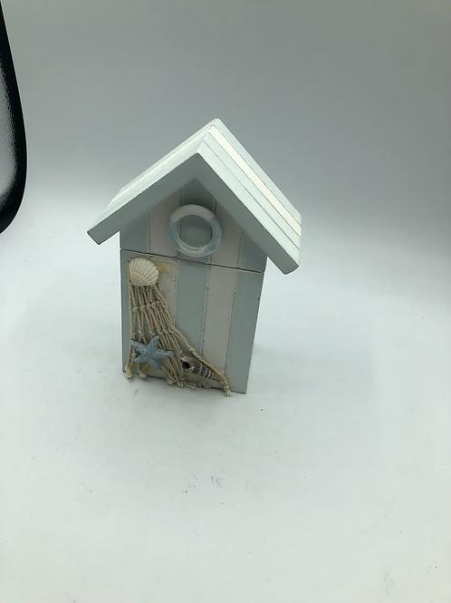 New beach hut pot (A2)