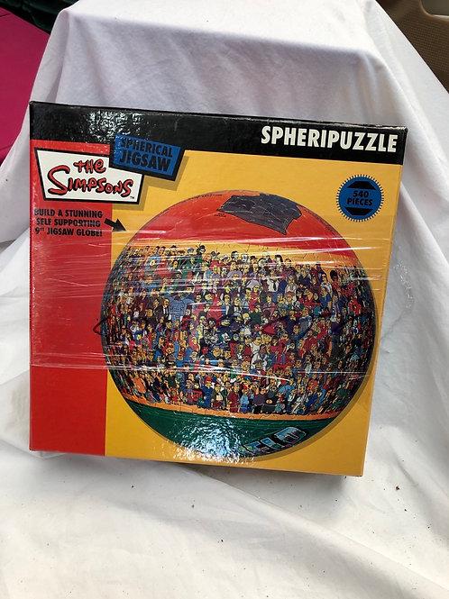 Spheripuzzle (GC7)