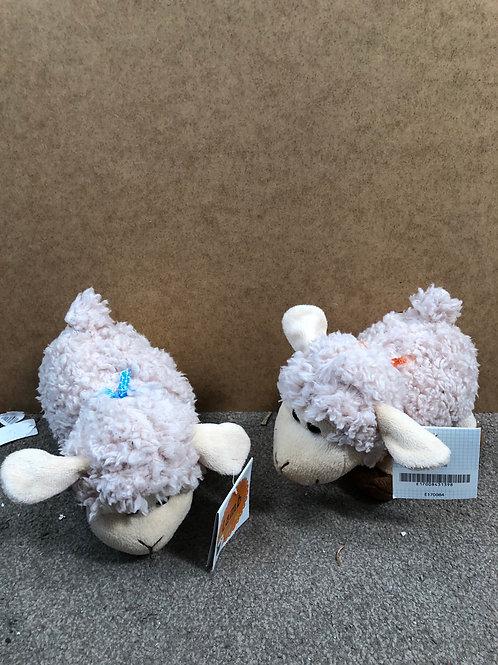 Sheep Toys (0:2)