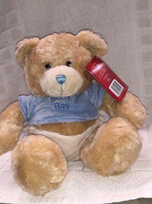 Baby Boy Teddy (A1)