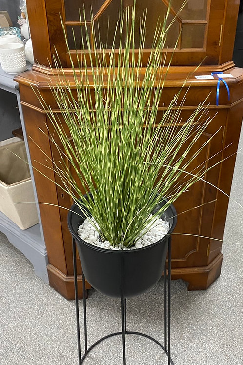 Ex-Display Artificial House Plant In Stand (SS Dine 062 Plant)