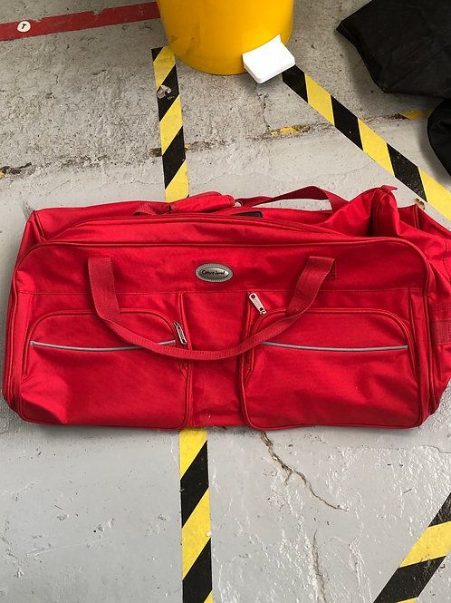 Red Holdall (0:0)