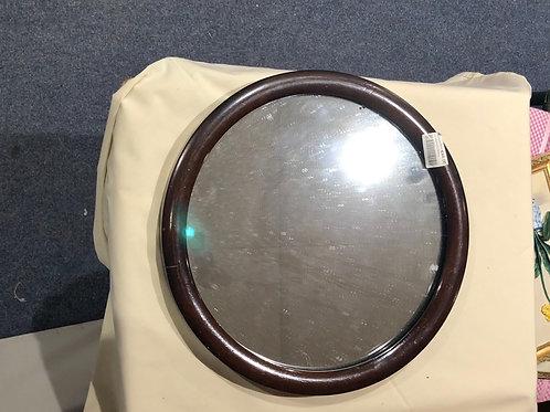 Round mirror (W)