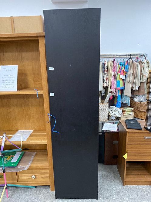 Single Wardrobe (SS Bed 604 W)