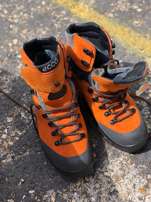 Ecco Walking Boots Size 9.5-10