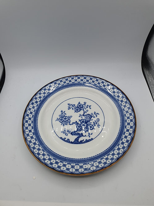 Chatsworth plate (L1)