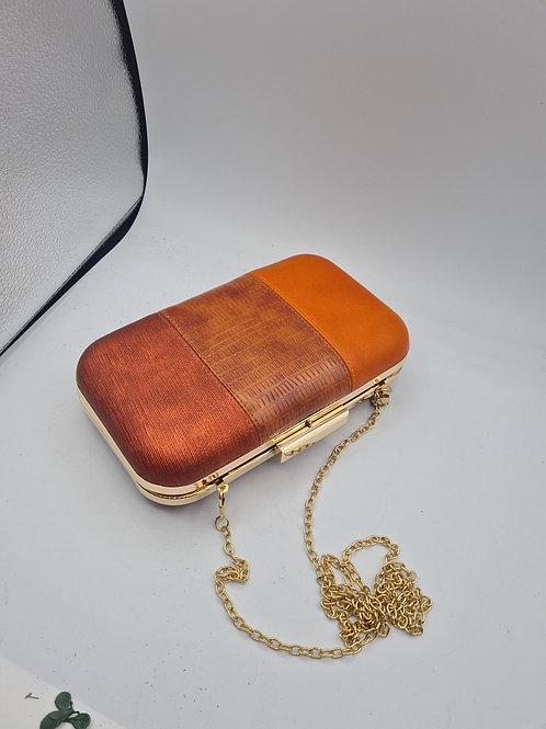 Beth Jordan clutch bag (D1)