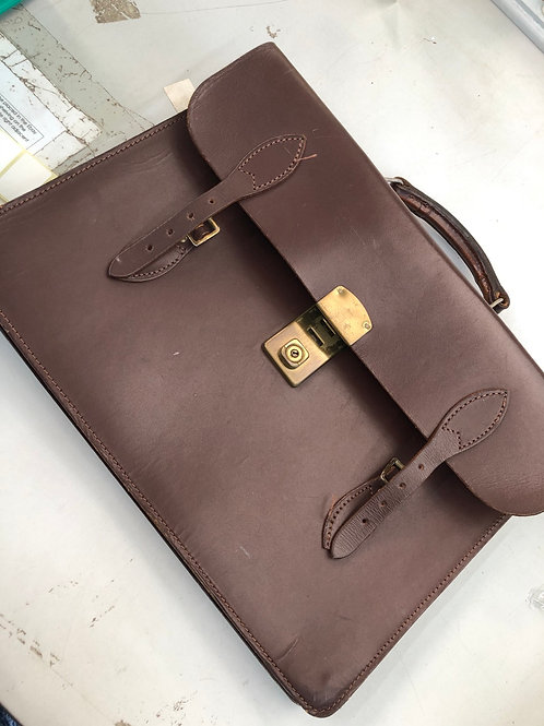 Leather Bag (2:1)
