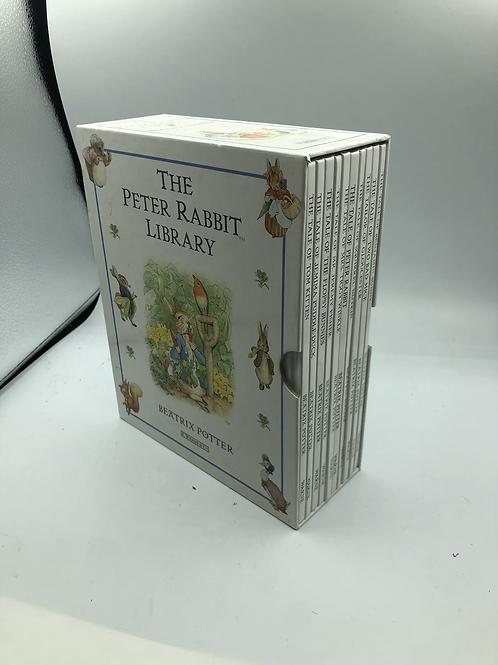 Peter Rabbit Library (D1)