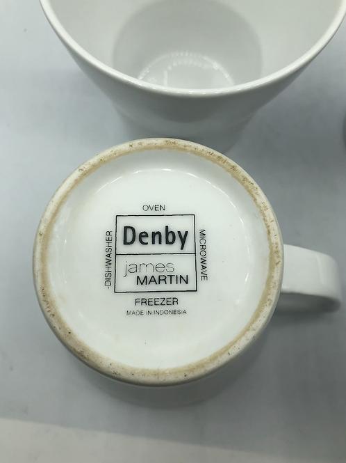 Denby James Martin Mugs (D2)
