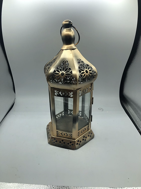 Turkish lantern (D)