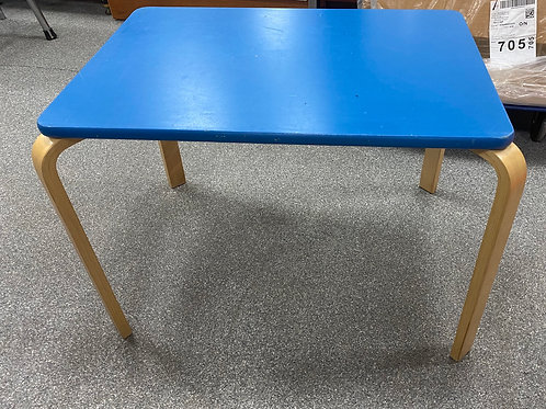 2x Children's Chairs & Table (SS Dine 032 CCT)