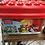 Thumbnail: Large mega blocks tub (misc)