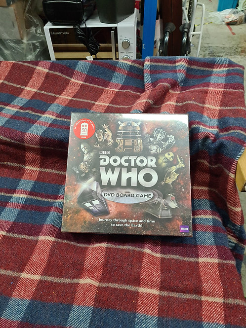 New Doctor Who game (GC3)