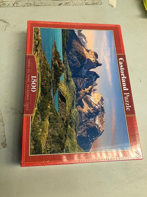 1500 piece puzzle (0:4)
