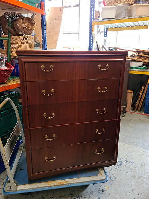 Large chest of drawers (micah)