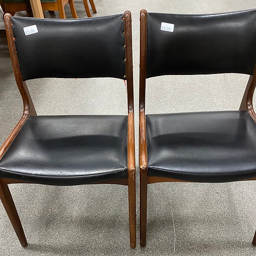 2x Dining Chairs (SS Dine 03 Chair)