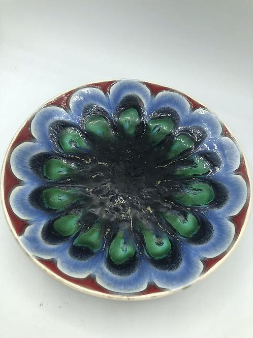 Poole plate (L1)