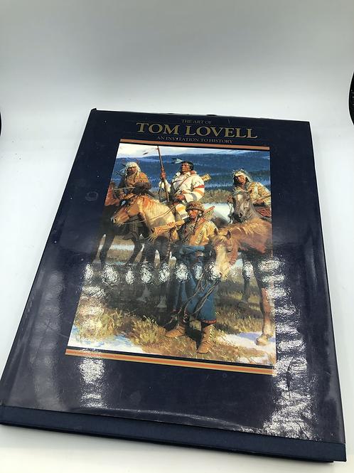 Tom Lovell history book (c2)