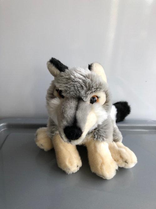 Husky Teddy (0:2)