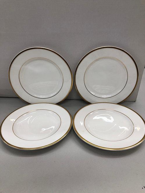 Royal Doulton Side Plates (N1)