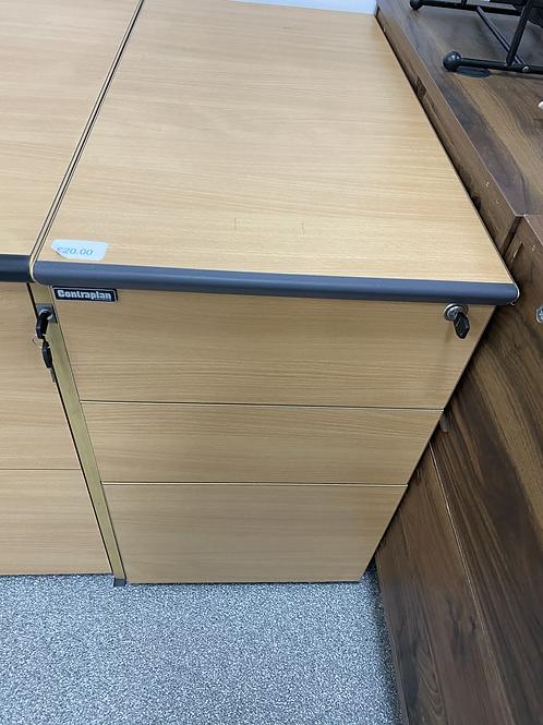 Office Cabinet (SS Office 101 OC)