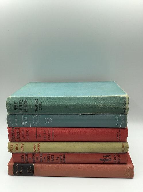 Vintage Books (1:0)