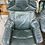 Thumbnail: Ekornes Stressless Turnable Reclining Arm Chair with Stool (SS Dine 015 RC)
