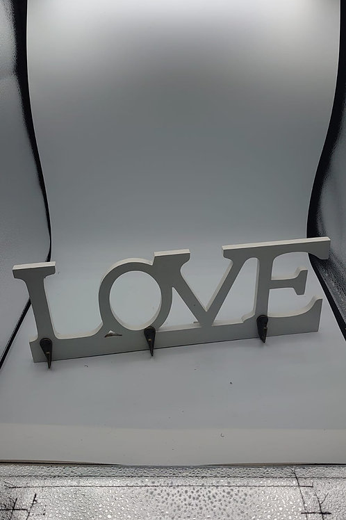 Love sign with hooks (market1)