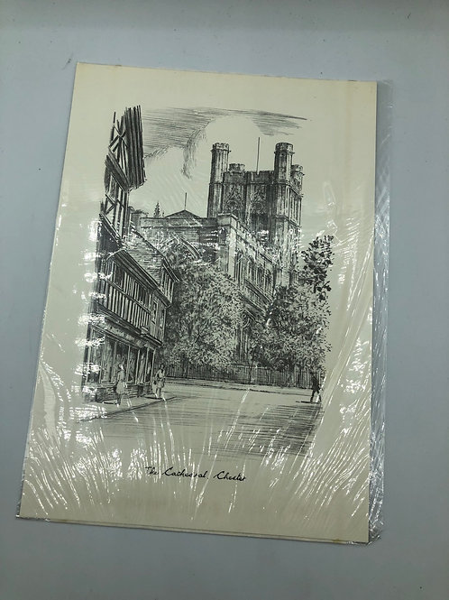 Vintage print 6 (L)