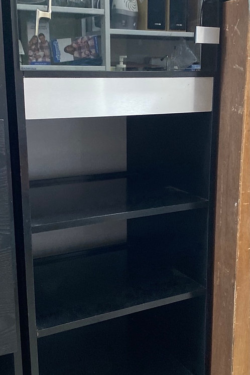 Slim storage unit (SS dine 3)