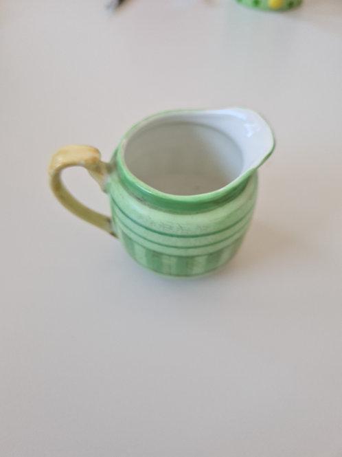 Mikado cream jug (F1)