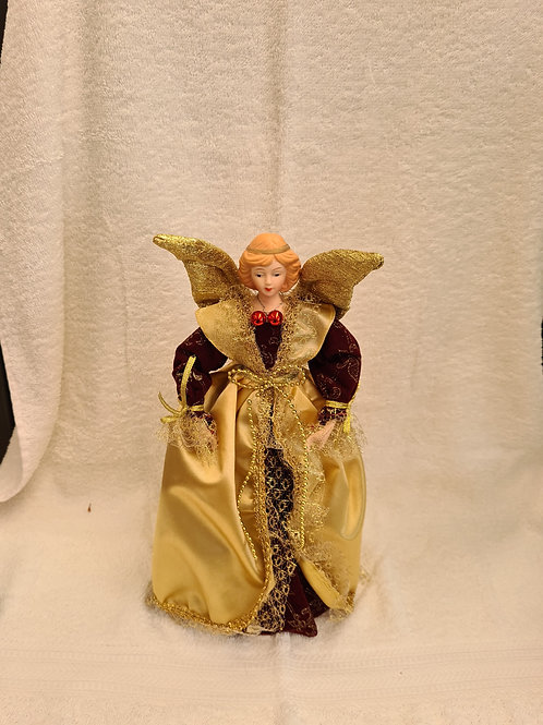 Fairy tree topper (XMAS 3)