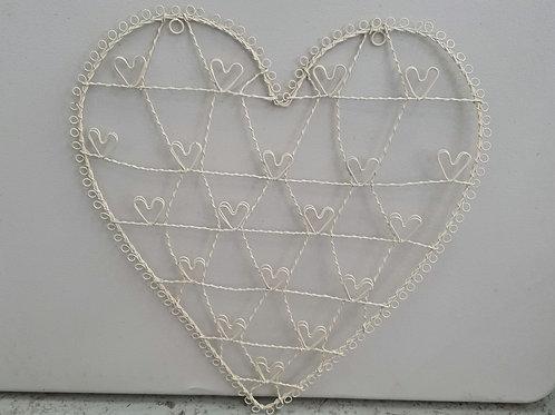 Heart Shape card holder (Misc)