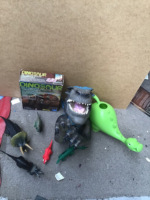 Children's Dinosaur Pack