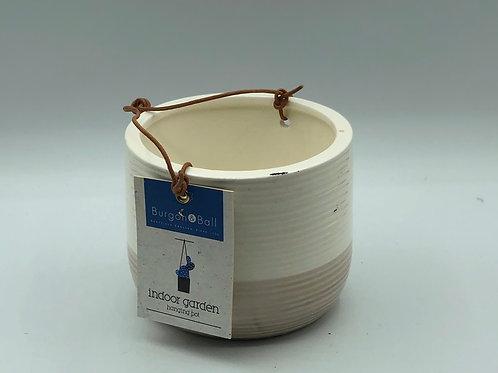 New Garden Hanging Pot (X)