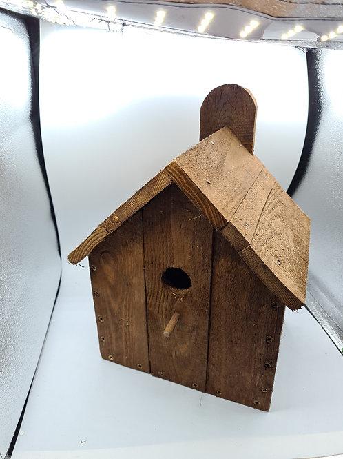 Bird box (misc)