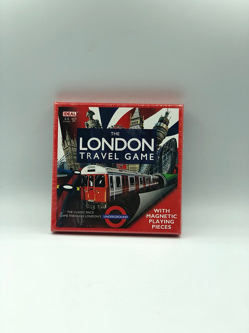 London travel game (0:4)