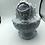 Thumbnail: Victorian embossed jug (slight repair to foot) (R)