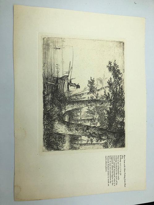 Vintage print 3 (L)