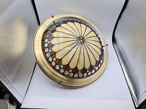 Tiffany style light shade (B2)