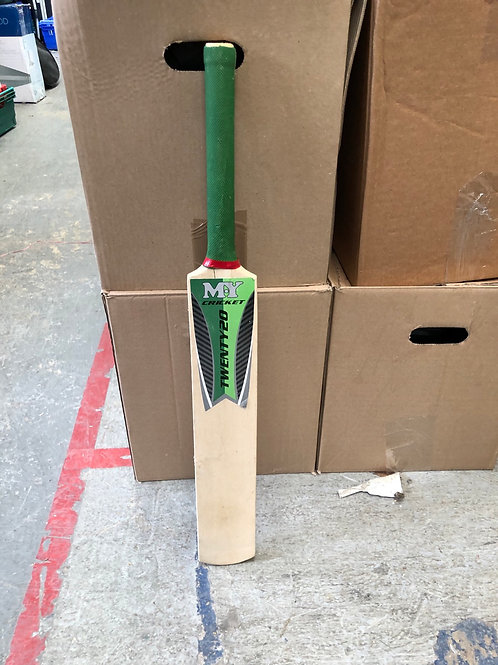 Children's cricket bat