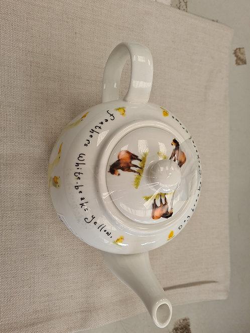 Teapot (A2)