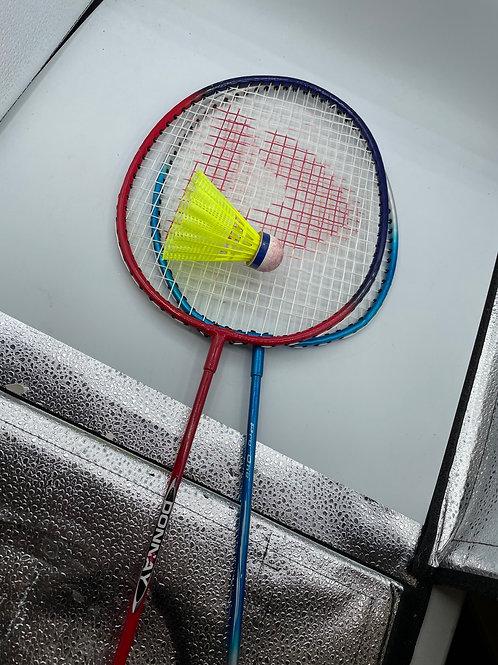 Badminton set 3 (I)