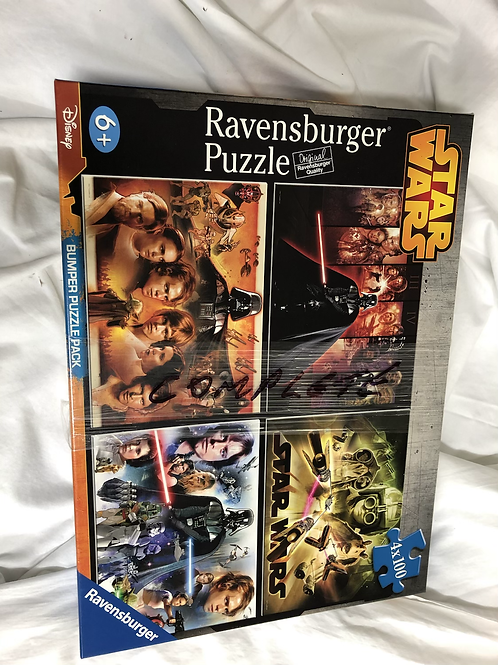 Star Wars Puzzles (GC4)